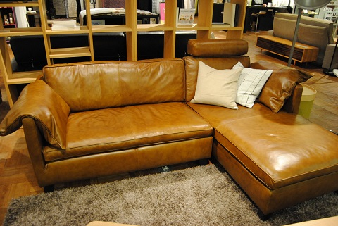 LETTE COUCH