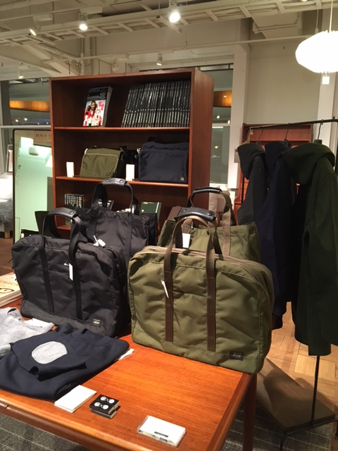 the MONOCLE SHOP POP UP(2F SLOWHOUSE)